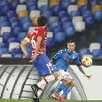 Altro infortunio per il Granada: problemi anche per Sanchez, al suo posto Herrera
