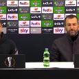"""Granada, Puertas: """"Non ci siamo arresi nonostante infortuni e sfortuna! I tifosi si godano l'Europa League, il mister ci ha detto..."""""""