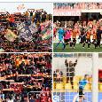 """Benevento, messaggio ai tifosi: """"Un anno fa l'ultima con voi, ci mancate!"""" [FOTO]"""