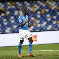 Dall'Inghilterra - Liverpool in testa per Koulibaly, pronti quasi 50 milioni