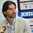 Inter, positivo il vice direttore sportivo Baccin