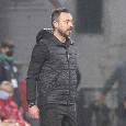 Champions League, lo Shakhtar di De Zerbi vola agli spareggi. Out Stella Rossa e Slavia Praga che retrocedono in Europa League