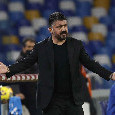 Benitez, Mazzarri, Sarri, Italiano e De Zerbi: l'allenatore del Napoli è Gattuso