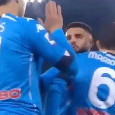 """Mario per piacere nun c' facimm' fa o sicond'"". L'audio Insigne-Mario Rui è virale [VIDEO]"