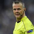 """Italia-Inghilterra, l'arbitro Kuipers: """"Ho lavorato tanto per arrivare a questa finale, per me è un sogno e un onore"""""""