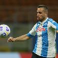 Tuttosport - Maksimovic via a parametro zero, Inter in pole! Interessate anche la Roma e squadre in Premier
