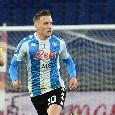 """Gazzetta, Laudisa: """"La Juve si gioca tutto. Napoli più equilibrato con Zielinski"""""""
