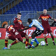 """Roma, Villar: """"Durissimo colpo quello di ieri, ma continuo a credere in questa squadra"""""""