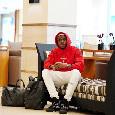"""Nigeria, Osimhen su Instagram: """"Presto con la squadra"""" [FOTO]"""