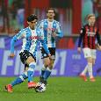 """Elmas, l'agente: """"Futuro? La sua preferenza è restare al Napoli ma nel mercato non si sa mai. Eljif vuole vincere in azzurro"""" [ESCLUSIVA]"""