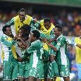 Nigeria-Benin 1-0, Osimhen in campo per tutto il match: un palo e una grande parata negano il gol all'attaccante azzurro [VIDEO]