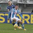 Dimarco-Napoli, Gazzetta: potrebbe seguire Juric in azzurro! L'Inter ha una percentuale sulla rivendita del Verona, i dettagli