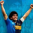 116 anni del Boca Juniors: è festa in Argentina, spazio a Diego Armando Maradona via social [FOTO]