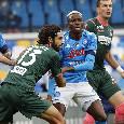 Gazzetta - Luperto a fine anno torna al Napoli: occhio ai sondaggi del Verona, e non solo