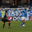 Maksimovic verso l'addio al Napoli, Gazzetta: piace a Inter e Lazio e all'estero, ma trapela la volontà del serbo