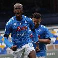 Repubblica - Il goal di Osimhen è la tardiva realizzazione del progetto iniziale di Gattuso