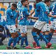 """Osimhen esulta con Insigne sui social: """"Cruise dance con Lorenzo!"""" [FOTO]"""