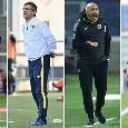 Gazzetta - Gattuso dirà addio anche in caso di Champions, Napoli tra Juric e Italiano! ADL spera ancora in Sarri ma a gennaio disse no