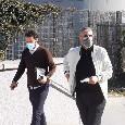 Sky - Il Milan incontra l'agente di Insigne nel giorno di Juve-Napoli: la situazione