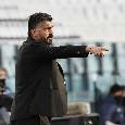 Sky - Gattuso-Fiorentina, Commisso deciso e insiste su Rino: lo vuole a tutti i costi, l'allenatore attende per rispetto del Napoli