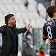 CorSera - Gattuso ha tanta voglia di dare un calcio alle critiche ricevute quando aveva mezza squadra fuori