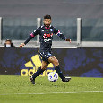 Gazzetta - Offerta da 3 mln l'anno del Napoli ad Insigne per rinnovare e l'agente si fionda nella sede del Milan