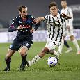IL GIORNO DOPO Juventus-Napoli: basta regali, basta miracoli. La reazione inesistente e lo spuntino degli addetti al VAR