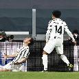 Juventus, resta la grana rinnovo di Dybala: l'argentino vuole lo stesso stipendio di de Ligt per firmare