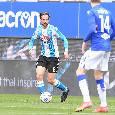 RILEGGI DIRETTA - Sampdoria-Napoli 0-2 (34' Fabian Ruiz, 87' Osimhen): vittoria degli azzurri!