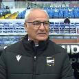 Tuttosport - Il Napoli risponde presente nella lotta Champions, la Samp se la prende con l'arbitraggio di Valeri