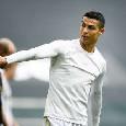 Gazzetta - Cristiano Ronaldo furioso a fine gara: se l'è presa con i compagni e ha sferrato pugni al muro nello spogliatoio