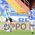 IL GIORNO DOPO...Sampdoria-Napoli: il doppio gancio azzurro, la cattedra spagnola e le cervellotiche giocate di Manolas