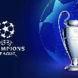 Risultati Champions League, Diretta Gol della prima giornata