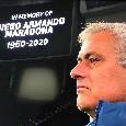 Alle 18 in campo Verona e Roma: le scelte ufficiali di Tudor e Mourinho