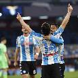 IL GIORNO DOPO Napoli-Lazio...la squadra mai abituata a difendere, i pallonetti storici e la notte dei rimpianti