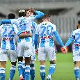 Pagelle Torino-Napoli: Zielinski abuso tecnico, Hysaj ferma tutti! Mertens senza scatto, Demme corre per tre
