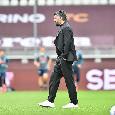 Da #Gattusoout a #Delapensaci è un attimo: ora anche chi attaccava il tecnico fa la morale a chi lo attacca tutt'ora