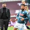 Pelillo... nell'uovo - Il Napoli vede la Champions, la chiave della rimonta