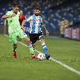 Hysaj tra i migliori in campo contro il Torino, professionalità e dedizione al servizio di Gattuso