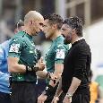 L'AIA punisce Fabbri dopo Napoli-Cagliari? Designato in Serie B
