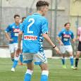 La favola di Matteo Marchisano, dall'ASD Micri agli allenamenti con la SSC Napoli in prima squadra [FOTO]