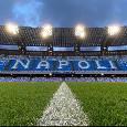 Inaugurazione stadio, Repubblica: non avrebbe avuto senso commemorare Maradona con le tribune vuote