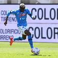 Il giorno dopo Spezia-Napoli... Il razzo nigeriano, le urla sincere di Gattuso e l'apoteosi Zielinski