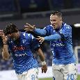 IL GIORNO DOPO Napoli-Udinese: l'acceleratore pigiato, il latte sprecato e gli azzurri spettatori rilassati