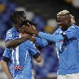 Il Napoli può andare in Champions con un turno d'anticipo! C'è da 'tifare' Inter...