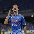 Il Mattino - Fabian Ruiz tra i convocati contro il Bayern Monaco, è atteso a Napoli