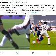 """Azzi denuncia: """"Stesso rigore cancellato al Benevento ma dato alla Juve! Ora il designatore spieghi"""" [FOTO]"""