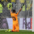 L'eroe di Europa League è Rulli, portiere del Villarreal: nel 2017 fu vicinissimo al Napoli