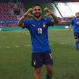L'Italia soffre ma batte l'Austria 2-1 ai supplementari, gli azzurri sono ai quarti di finale! Ecco il possibile avversario