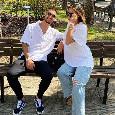 "Matteo Politano e Ginevra Sozzi: ""Quasi mamma e papà"" [FOTO]"